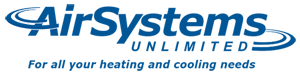 AirSystems Unlimited, ready to service your Air Conditioning in Cleveland TN