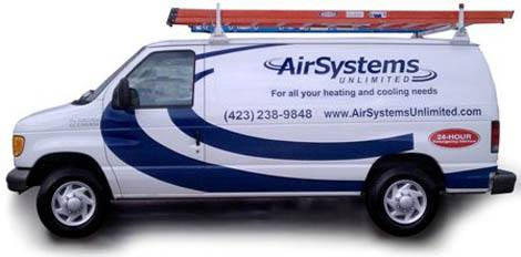 Leave the maintenance stress to our technicians on your next AC service in Ooltewah TN
