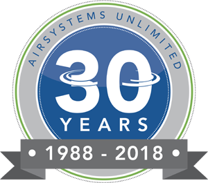 Celebrate 30 years of Service with AirSystems Unlimited when you install a new AC in your Chattanooga TN home.